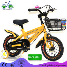 hot sales mini cargo bike/single speed kids ride on car/children bike