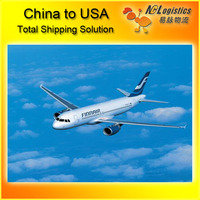air express shipping from China to USA