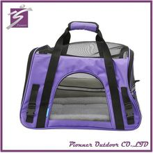 New style safe travel lovable dog carrier For Amazon and eBay