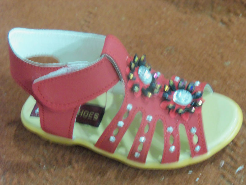 Female Kids Sandals
