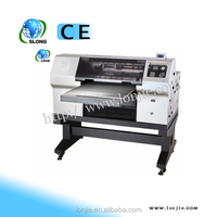 A1 UV Flatbed Printer Digital UV Printer on Toilet Lid Toilet Seat Cover