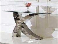 X01 Pictures of dining table,X style modern design