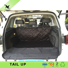 TAILUP 2 Way High quality waterproof sofa crate design pet car seat cover