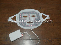 2013Hot LED/PDT facial Mask with anti-aging /skin rejuvention/acne treatment