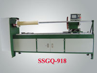 non-woven Slitting machine