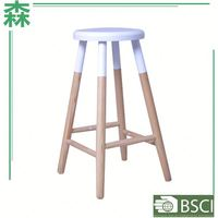 Yasen Houseware Outlets Breakfast Bars Stools,Stool Feet,Bar Height Stools