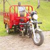 Hot sale 150CC Zongshen engine motorized tricycle for sale