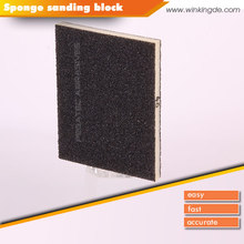 cnc polishing tools abrasive disc manufacturer sanding block