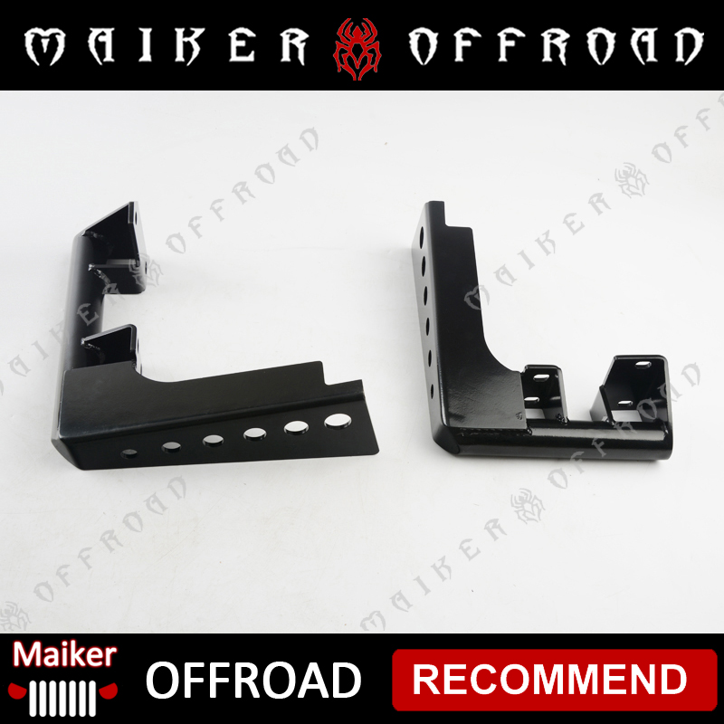 Rear bumper Cover for Land Rover Defender 110 Car accessories