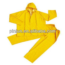 Polyester fabric waterproof taffeta fabric for raincoat