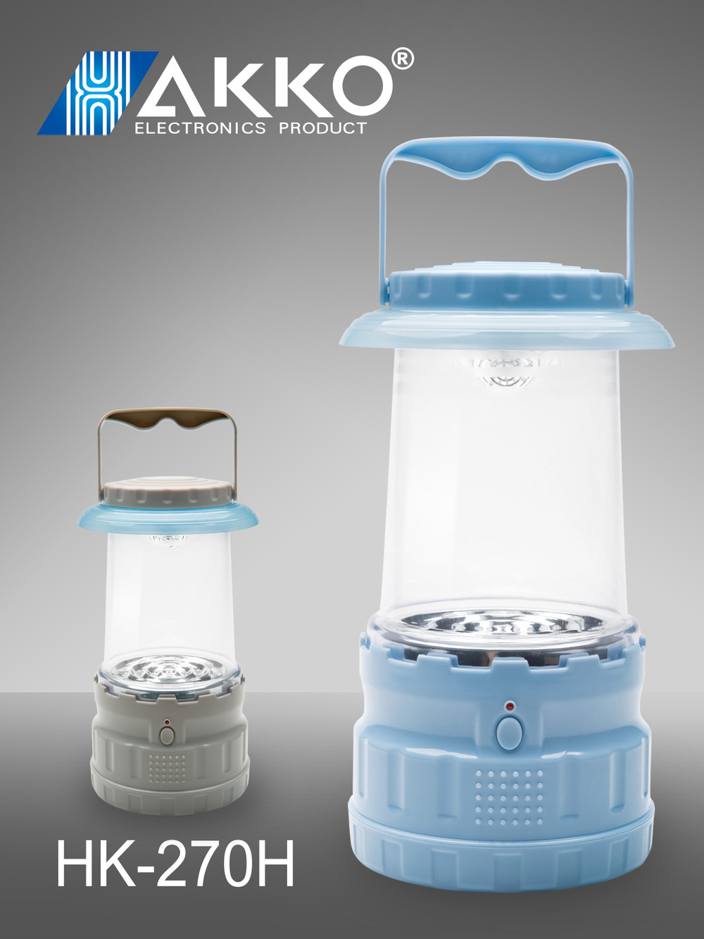 portable led rechargeable LED emergency light home use