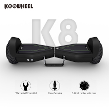 Koowheel shenzhen aliexpress safe electro black Self-balancing Electric Scooters