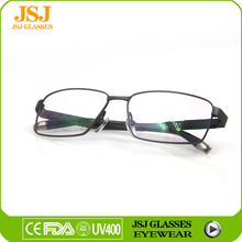2016 Top Design Full Rim Optical Eyeglsses Factory, Titanium Eyeglasses For Men