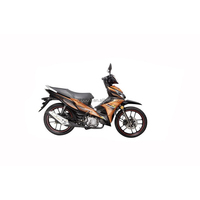 Smart best quality Cub Series Motorcycle