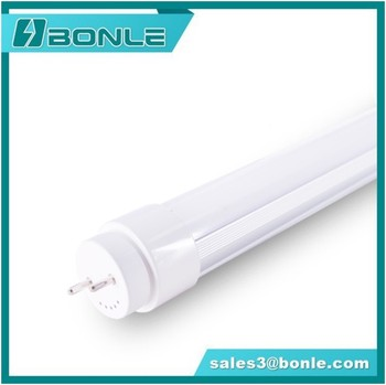 Rechargeable T8 LED Retrofit Fluorescent Tube