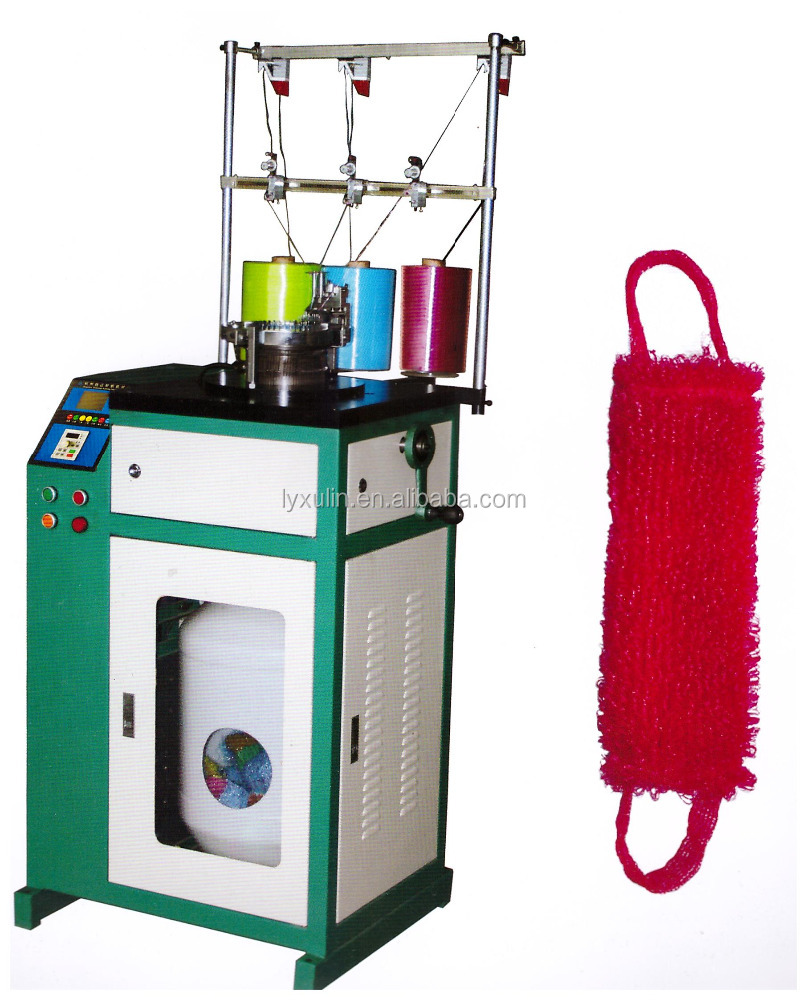 Super September Purchasing sock knitting machine