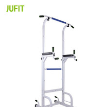 Home gym exercise equipment power tower