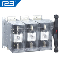 Isolating Load Break Switch 1250A AC Isolator Switch