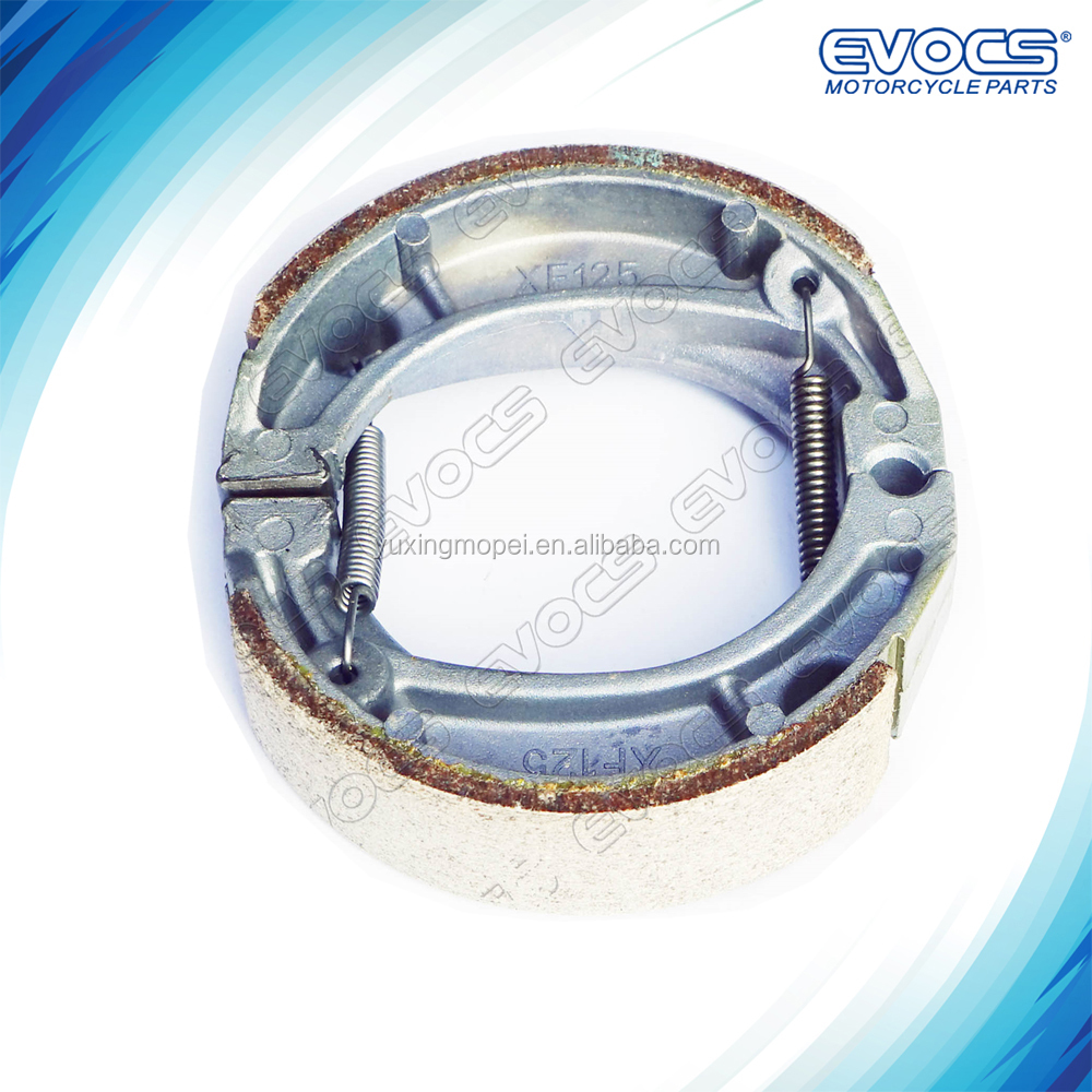 Motorcycle Brake pads,Motorcycle brake shoe