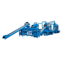 Tyre Recycling Machine Prices/Tire recycling/Car tyre recycling