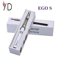 Popular strong vaporizer high quality new ego s brand slim cigarettes