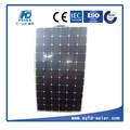 200W flexible solar panel with IP65 junction box
