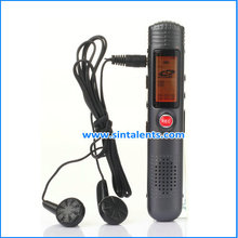 Professional Manufacturer Portable VOX Long Distance Digital Voice Recorder Support Line-in/Telephone Recorder