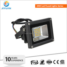 most powerful led fl 10W Cold White Warm White IP65 Outdoor Floodlight Ultra Thin Led Bulb Spotlight DC12V Garden Light Exterior