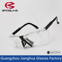 solid strong enough special type of worker eyewear prescription protection glasses