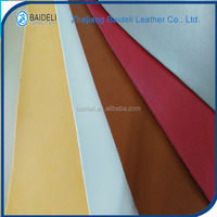 shoes lining and shoes upper pvc pu synthetic leather