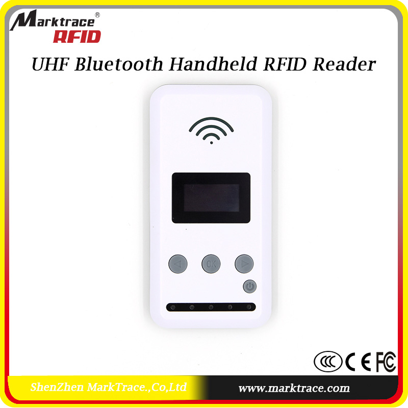 2 Meters UHF RFID Handheld Reader