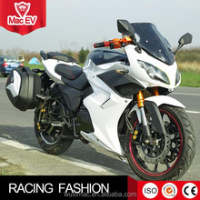 cheap and fashion sport electric motorcycle for adult