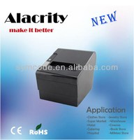 Modern best sell supermarket portable thermal printer