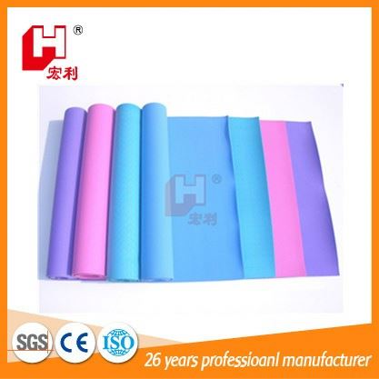 Modern material new design sport best washable yoga mats