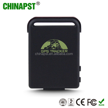 Hottest portable mini Personal/vehicle gps tracker with waterproof bag PST-PT102B