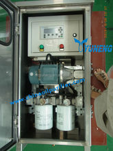 Transformer On-load Tap Changer Oil Filtering System/Switch Oil Filtration Equipment