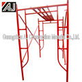 Guangzhou Steel H Frame Scaffolding for Contruction