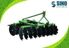 Farm machinery 12-140hp Tractor Disc blades DISC HARROW(offset)