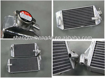 ATV RADIATOR for YAMAHA RZ350 RD350 RZ250 RD250 YPVS 1986-1987