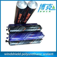 china price windscreen pu sealant adhesive with competitive price