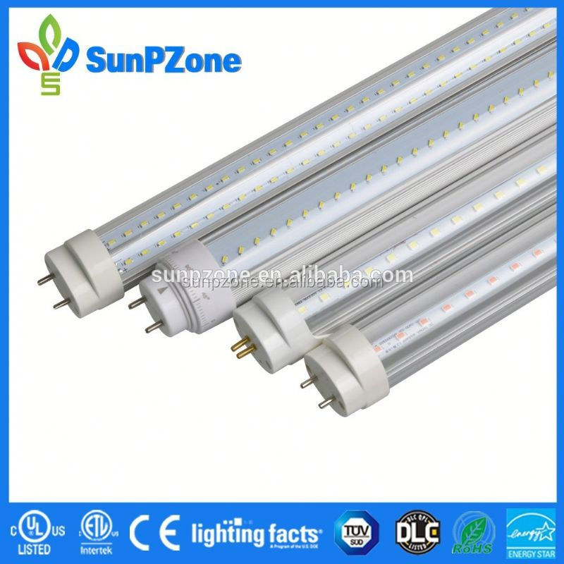 ce c-tick rohs saa tuv certification t8 led tube