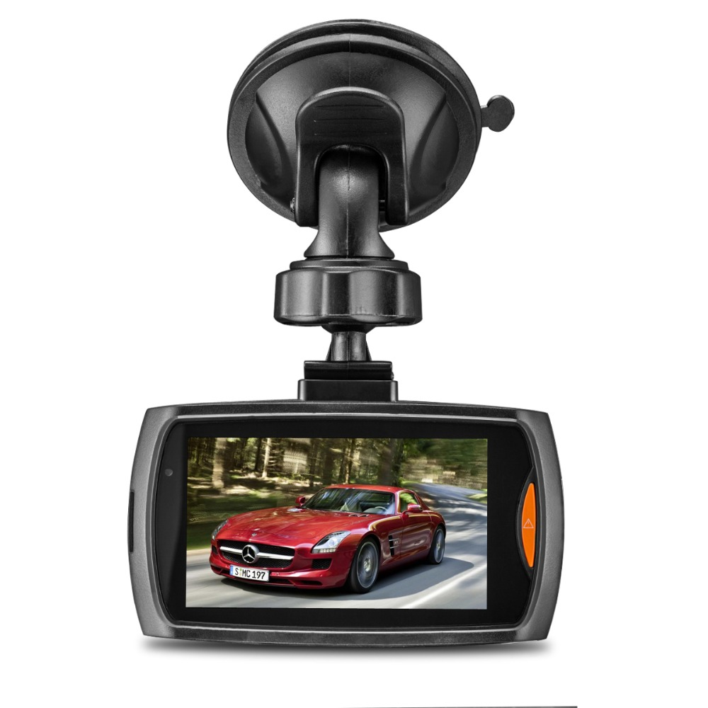 Dome G30 2.7 inch LCD 1080P Full HD Car DVR Recorder With 170 Degree Wide Angle Lens 5.0MP COMS