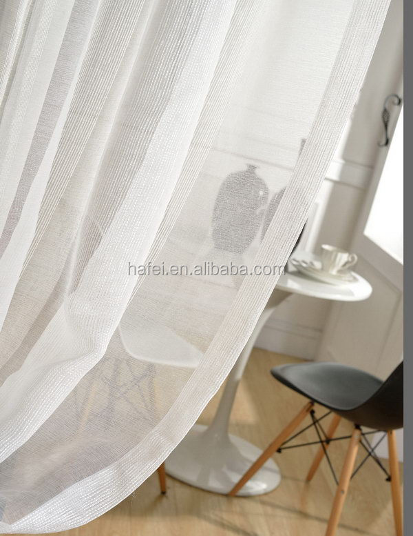 Top grade Crazy Selling silver shiny metallic curtain
