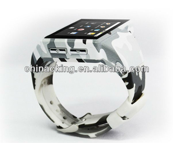 android watch phone 2012