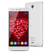 original oukitel K4000 mobile phone MTK6735 Quad Core smart phone 2g ram 16g rom Android 5.1 13.0MP 4000mAh 4G LTe Dual SIM