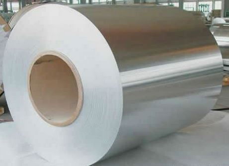 TISCO 316 stainless steel coil inox 316 coil from China