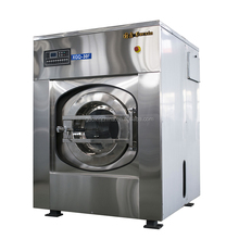 Domestic hotel washing machine
