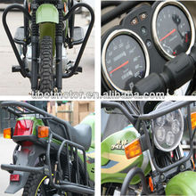 200cc gas automatic moped motorcycles ZF200-3C (XVI)
