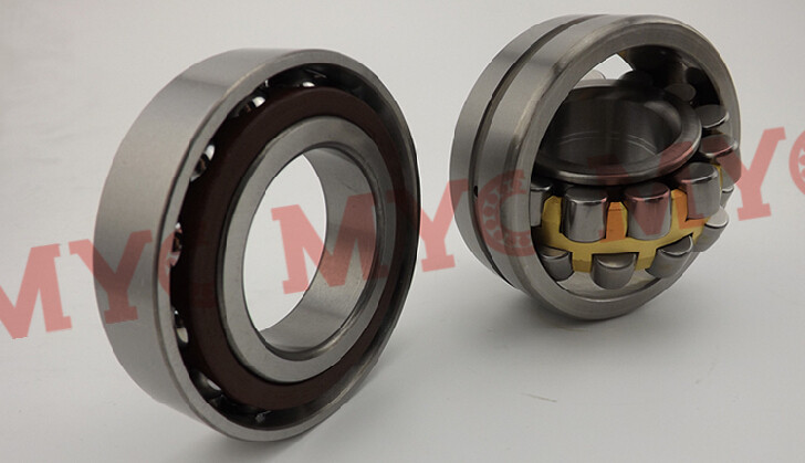 Precision Ball Bearing / MYC Ball Bearing Sizes / Deep Groove Ball Bearing