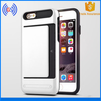 Shockproof Tough TPU PC Phone Back Cover Hybrid Silicon+PC Phone Protector Mobile Phone Case for iphone